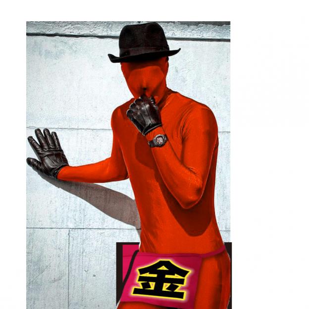 sweetmoon金蹴り